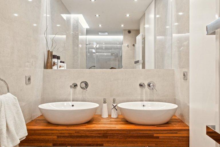 Rekonstrukce koupeleny
