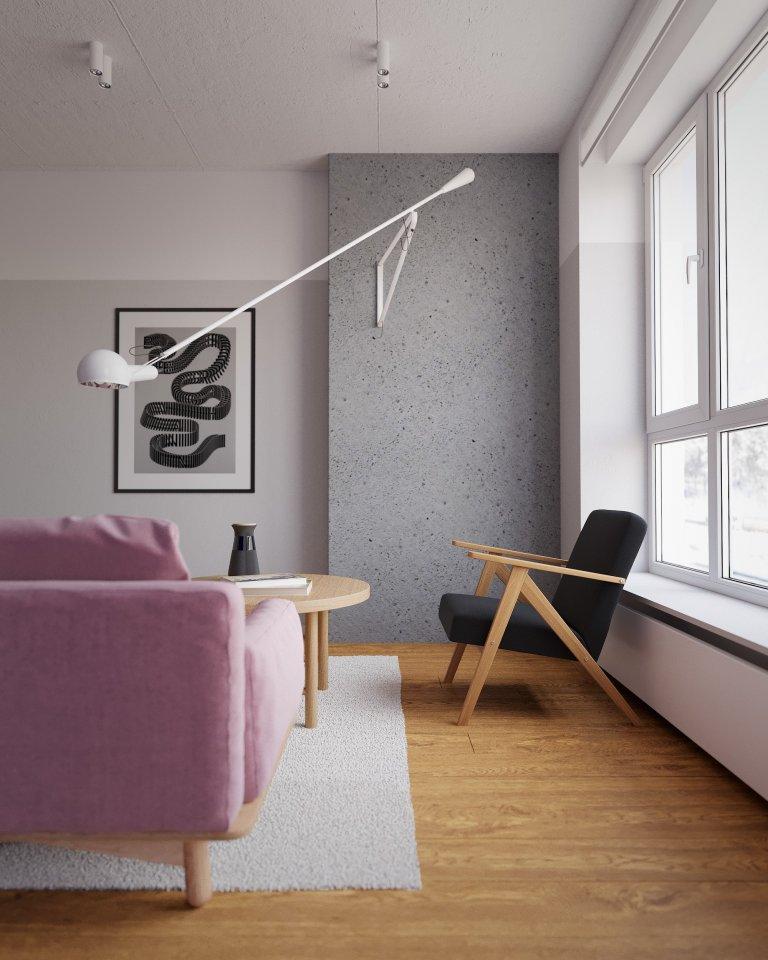 Kyjev - apartmán