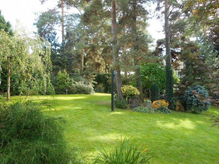 Zahrada Tehov