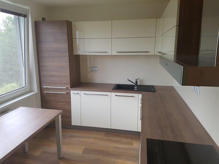 Kompletní REKONSTRUKCE bytu 3+1 74 m2 na klíč dle nového projektu.